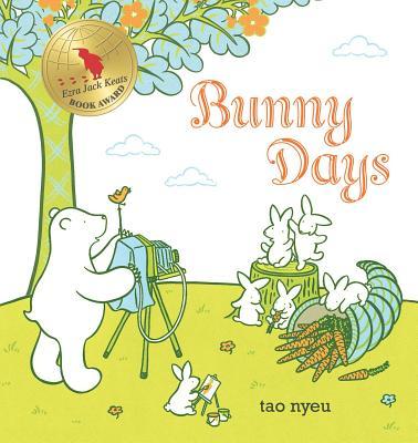 Bunny Days By Nyeu, Tao